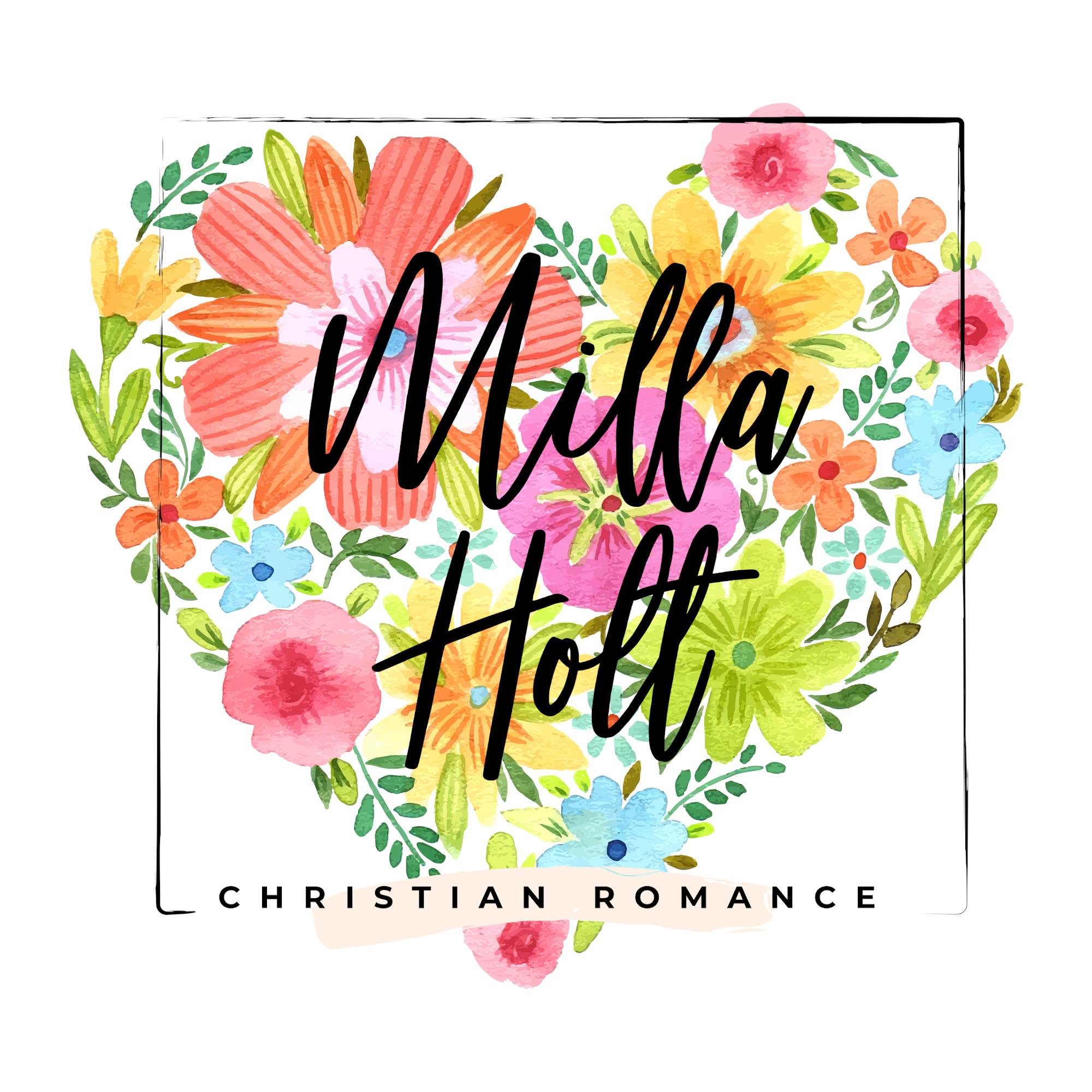 Milla Holt logo