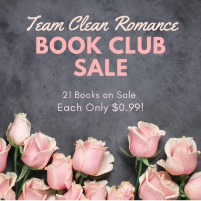 21 clean romances for only 99 cents each