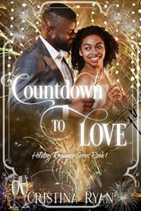 Cover of Countdown to Love by Cristina Ryan