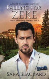 Cover of Sara Blackard's Falling for Zeke