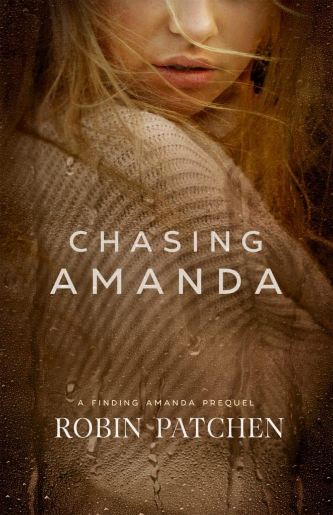 Chasing Amanda by Robin Patchen