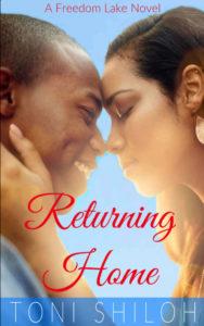 Returning Home by Toni Shiloh