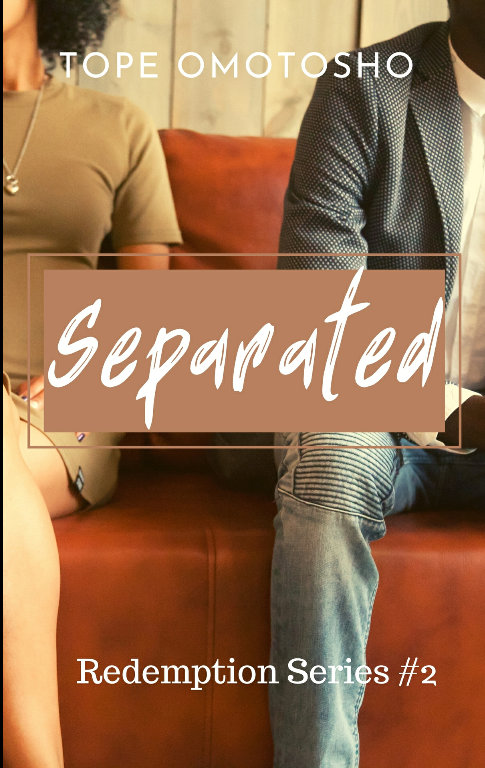 Separated by Tope Omotosho